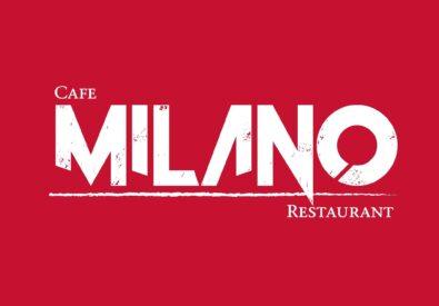 Café Milano – Dhaka