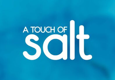 A Touch of Salt