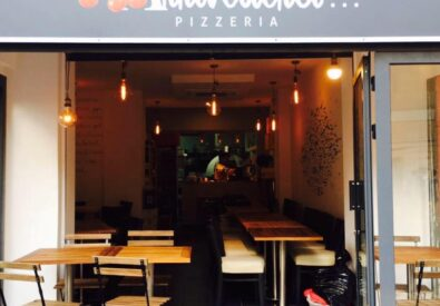 Arrivederci Pizzeria – Paris