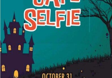 Cafe Selfie