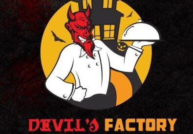 Devil's Factory