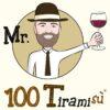 Mr. 100 Tiramisù