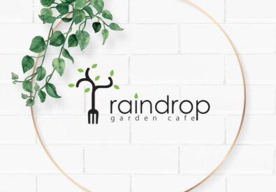 Raindrop Garden Cafe