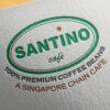 Santino Cafe CTG