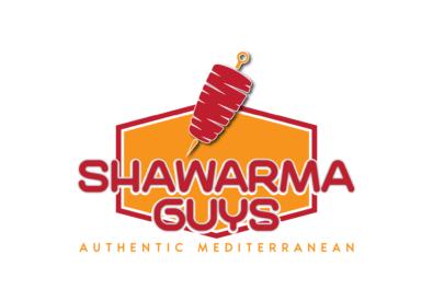 Shawarma Guys