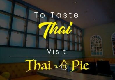 Thai n Pie – Chittagong