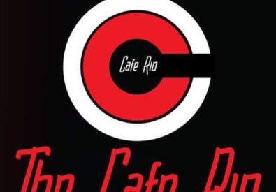The Cafe Rio