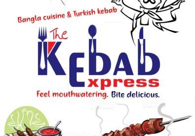 The Kebab Express