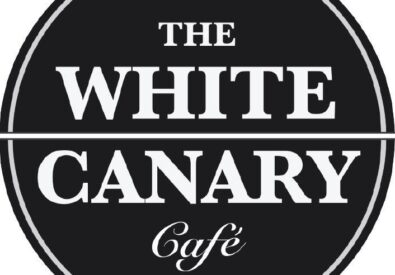 The White Canary Cafe