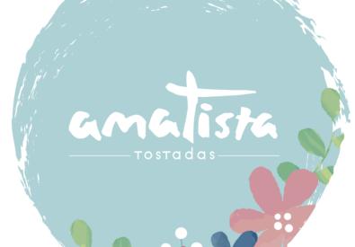 Tostadas Amatista