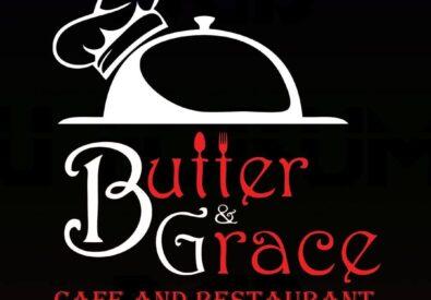 Butter & Grace