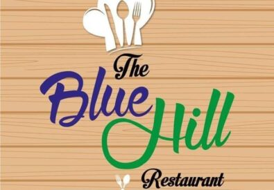 The Blue Hill