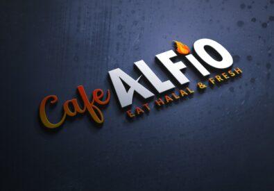 Cafe ALFIO