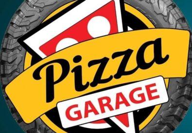 PIZZA Garage BD