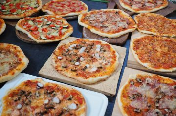 How To Make A Delicious Pizza At Home?