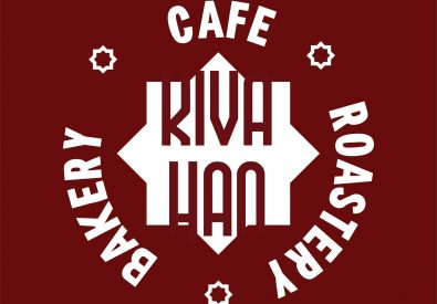 KIVA HAN Coffee Boutique – Dhanmondi