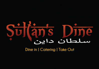 Sultan's Dine – New York