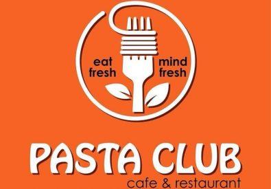 Pasta Club – Banasree