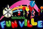 Amana Fun Ville – Rajshahi