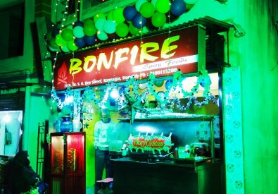 Bonfire Spicy Foods – Konnagar
