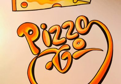 Pizza Tong – Rajshahi